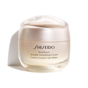 Wrinkle Smoothing Cream - Shiseido,