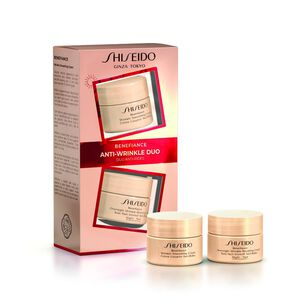 Day & Night Duo Kit - SHISEIDO, SKINCARE