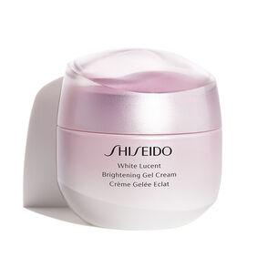 Brightening Gel Cream - Shiseido, Day & Night Creams