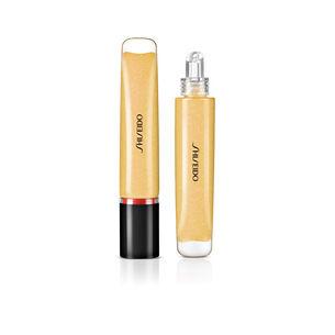 Shimmer GelGloss, 01 Kogane Gold - Shiseido, New Arrivals