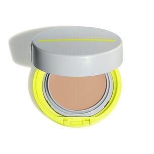 Sports BB Compact SPF50+, 02 - Shiseido, Face Sun Protection