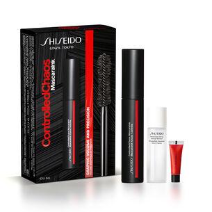ControlledChaos Mascara Ink Set - SHISEIDO, MAKEUP
