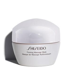 Firming Massage Mask - Shiseido, Our Essentials