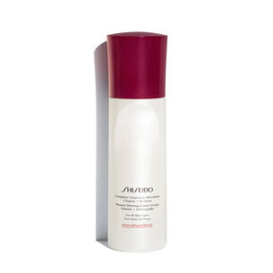 Complete Cleansing MicroFoam - Shiseido, Cleansers & Makeup Removers