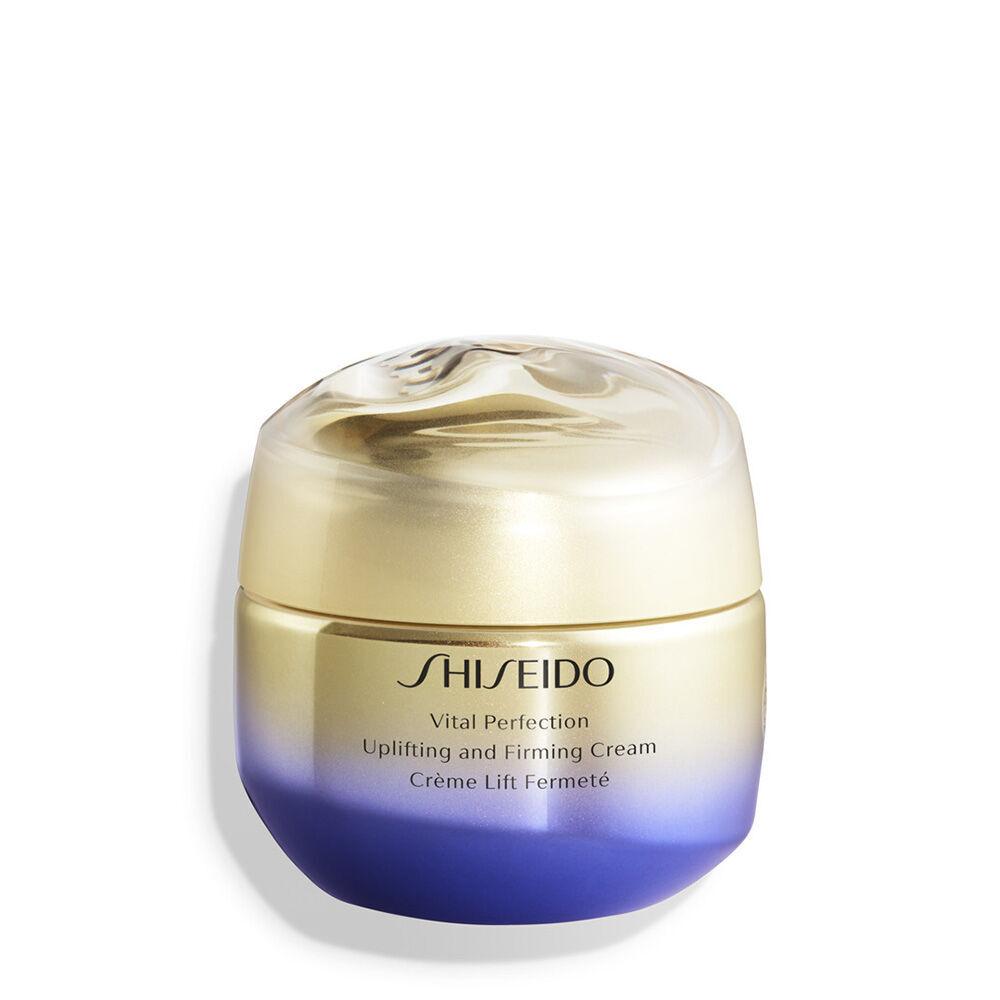 Vital Perfection - Uplifting and Firming Cream | Shiseido