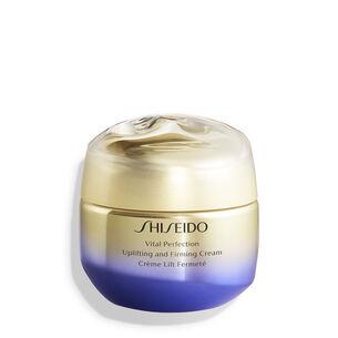 Uplifting and Firming Cream - Shiseido, Vital Perfection