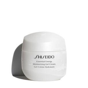 Moisturising Gel Cream - Shiseido, Day & Night Creams