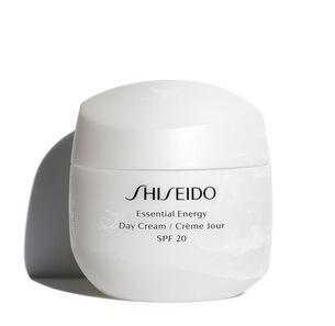 Day Cream - Shiseido, Day & Night Creams