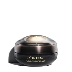 Eye and Lip Contour Regenerating Cream - Shiseido, Eye & Lip Care