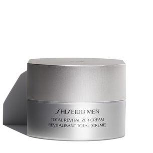 Total Revitalizer Cream - Shiseido, Moisturisers